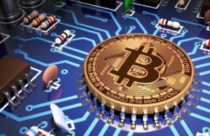 Bitcoin Edouard Lamoine