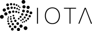 IOTA logo Edouard Lamoine