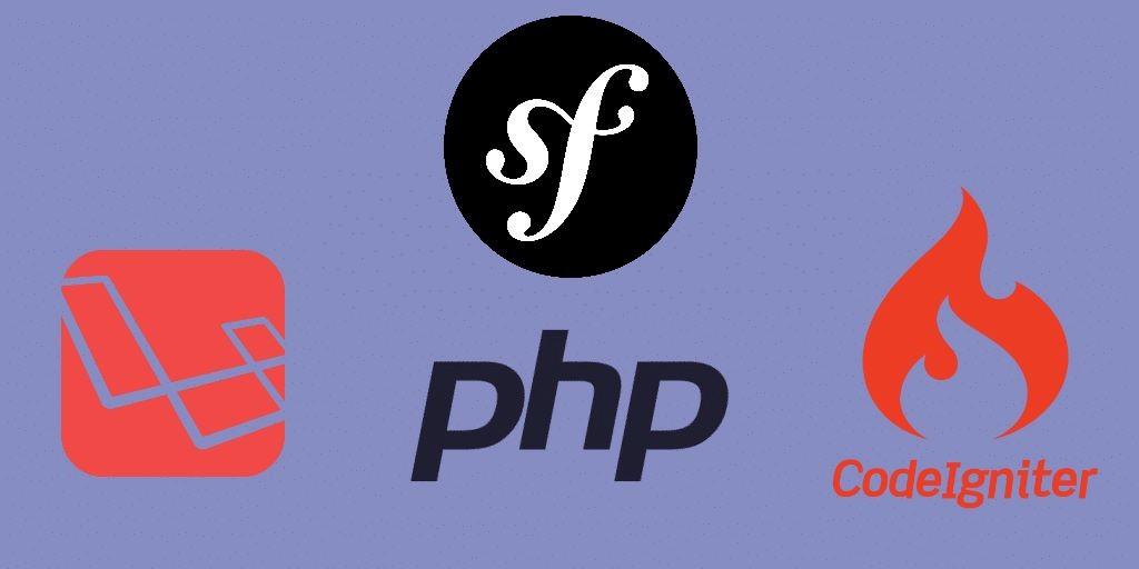 PHP et principaux frameworks